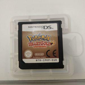 Pokémon HeartGold and SoulSilver Nintendo DS