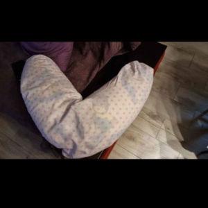 μαξιλάρι θηλασμού