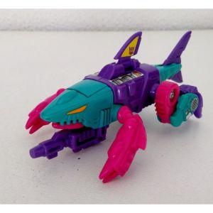 Παλιά Φιγούρα Transformers Hasbro 1987