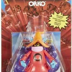 Masters of the Universe MOTU HE-MAN Origins Action Figure 2020 Orko