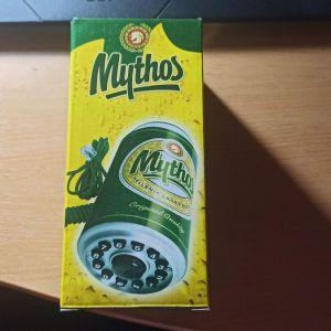Beer Can τηλέφωνο της MYTHOS