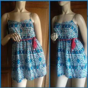 φόρεμα μίνι