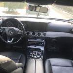 Mercedes-Benz E class 220D