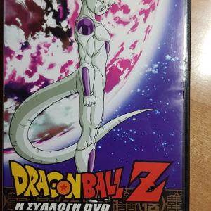 Dragon Ball Z η συλλογή DVD νουμερο 23