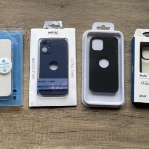 iPhone 12 mini θήκες