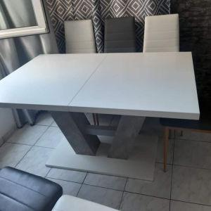 Σετ τραπεζαρίας με καρέκλες