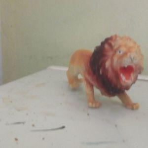 Φιγούρα Λιοντάρι