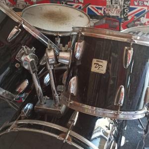 Drums set Yamaha Dp