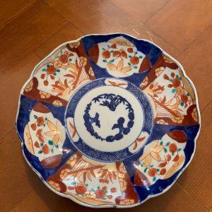 Πιατα Imari αντικα  του1868-1912