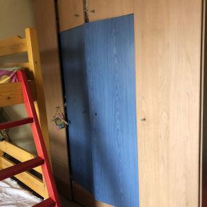 ντουλάπα με 4 ντουλάπια