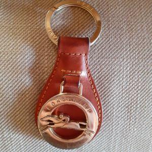 Μπρελοκ Longchamp