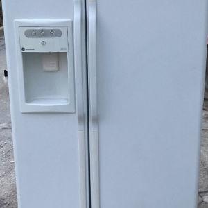 Πωλειται ψυγειο-ντουλαπα General Electric απο επισκευη