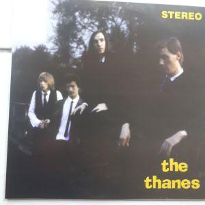 THANES (βινυλιο/δισκος garage rock)