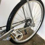 Ποδήλατο πόλης Vintage μέγεθος L/XL σε άριστη κατάσταση