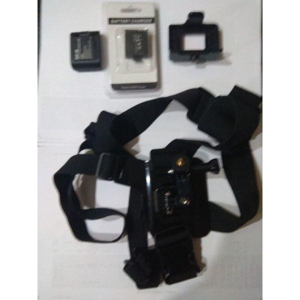 Sj 4000 WF       camera axesouar