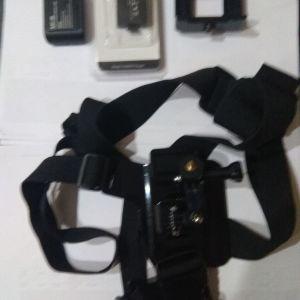 Sj 4000 WF       camera αξεσουαρ