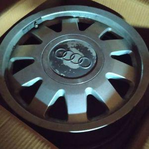 Ζάντες γνήσιες Audi