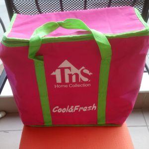 ισοθερμική τσάντα - Φορητό Ψυγείο