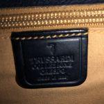ΓΝΗΣΙΑ vintage Trussardi τσάντα (φάκελος)