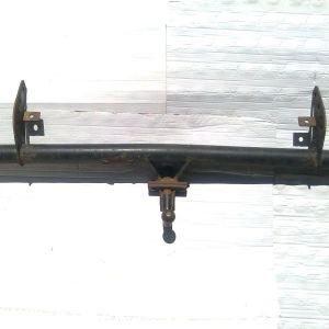 κοτσαδόρος για Mitsubishi L200 4x4