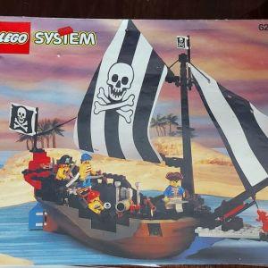 Lego 6268 - Renegade Runner