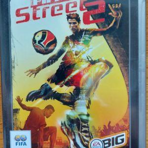 Fifa Street 2 για PSP