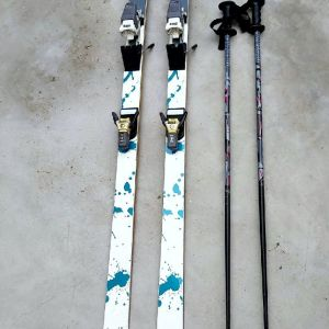 Πέδιλα σκι
