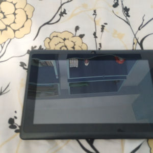 Tablet F and U