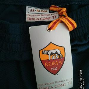 Επίσημο παντελόνι προπόνησης ROMA.