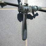 Διάφορα ανταλλακτικά ποδηλάτου