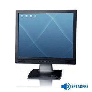 """Οθόνη 19"""" P190ST TFT/DELL/1280x1024/Black/VGA& DVI-D"""