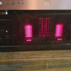 YAMAXA  M65 KENWOOD ...YAMAXA  AX1.... SONY DVD 900V
