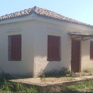 Κατοικία Ζαχάρω Ηλείας