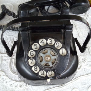 Τηλέφωνο vintage.