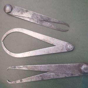 εργαλεία Αμερικής Αγγλίας