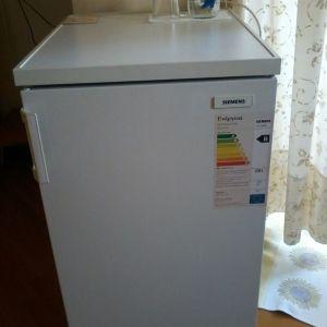 Μικρό ψυγείο Siemens