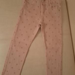 Παντελόνι  Zara  no 3-4 (104cm)