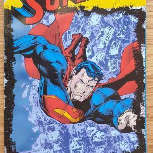 Superman - Ο άνθρωπος από ατσάλι