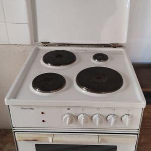 Κουζινα Eskimo