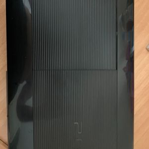 Ps3 super slim 500gb& call of duty ghosts