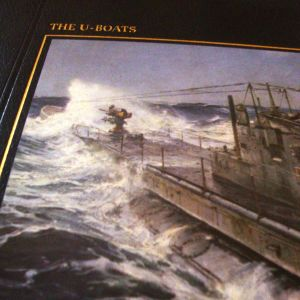 The seafarers.The U- Boats.