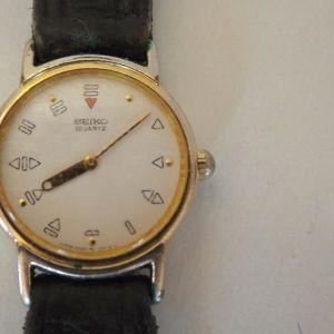 Vintage γυναικείο ρολόι SEIKO 1980s