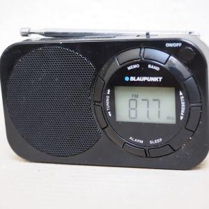 Ραδιόφωνο ψηφιακό φορητό Blaupunkt