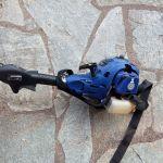 Χλοοκοπτικο μηχανημα ελάχιστα χρησιμοποιημένο, σχεδόν καινούργιο.