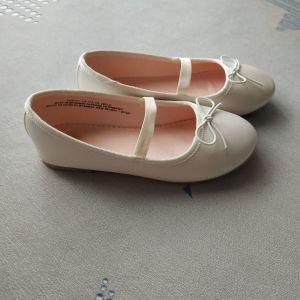 Παιδικά παπούτσια μπαλαρίνες H&M No29 αφόρετα