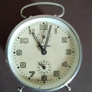 Επιτραπέζιο ρολόι ξυπνητήρι λειτουργικό