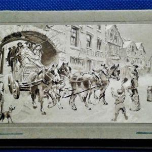 Καρτ Ποστάλ 1931