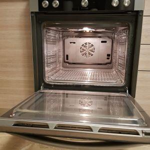 Κουζίνα pitsos 60λιτρων ενεργειακής κλάσης Α αλλαγή λόγω ανακαίνισης