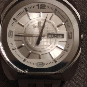 ρολόι DIESEL