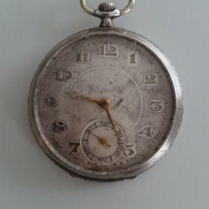 Παλιό Ρολόϊ τσέπης
